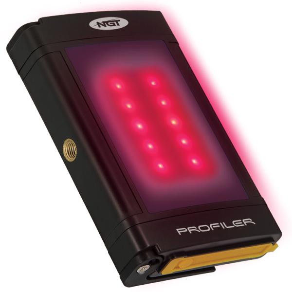 Recenze světla NGT Profiler Light Solar