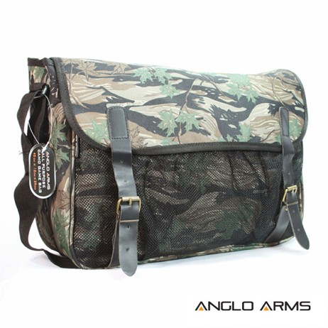 ANGLO ARMS Taška Game Bag Camou