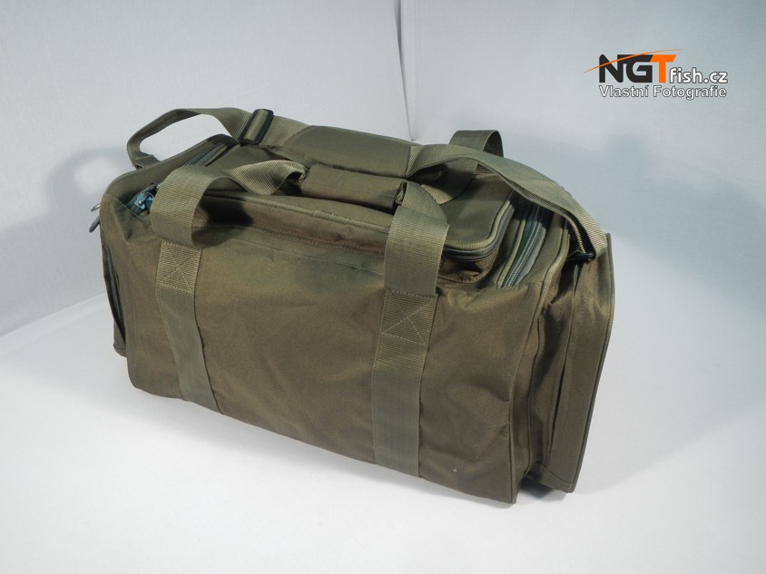 NGT Taška Multi-Pocket XPR Carryall