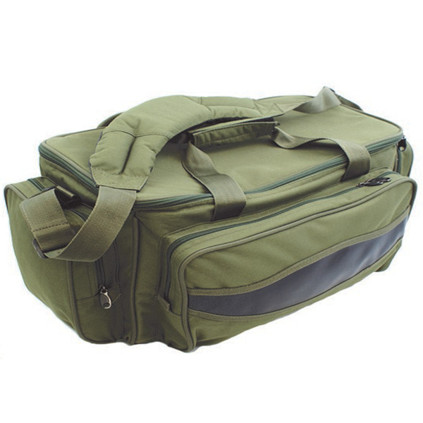 NGT Taška Giant Insulated Green Carryall
