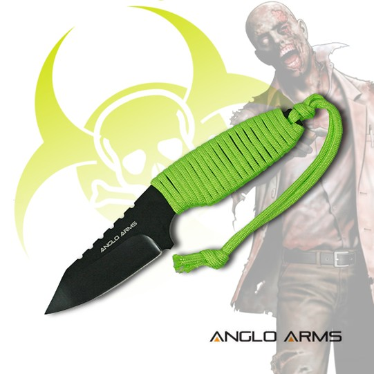 ANGLO ARMS ZOMBIE Dýka Dagger 7""