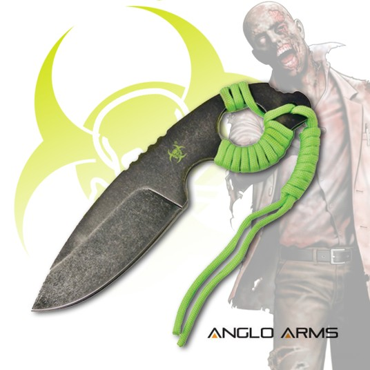 ANGLO ARMS ZOMBIE Dýka Stone Dagger