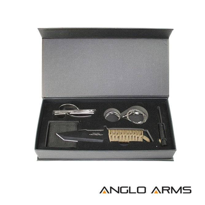 ANGLO ARMS Set Survival