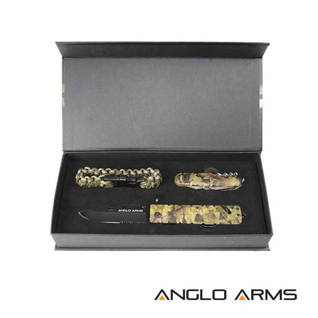 ANGLO ARMS Set Tactical