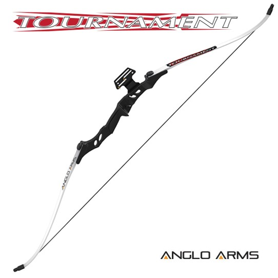 ANGLO ARMS Luk Tournament 40lb