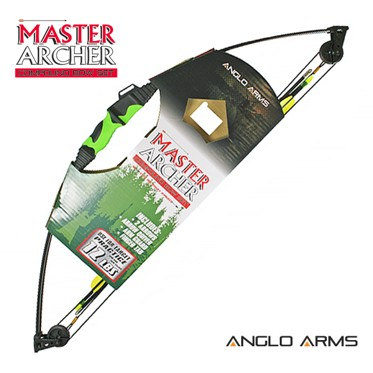 ANGLO ARMS Luk Master Archer 12lb
