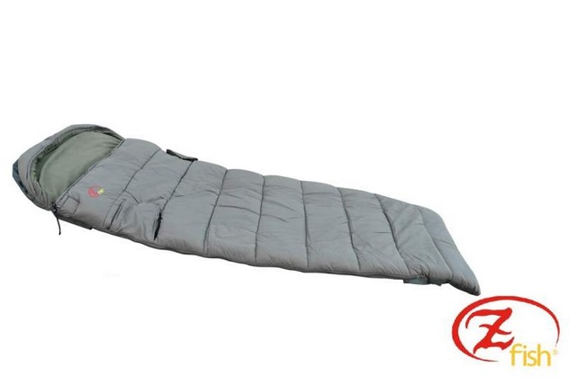 ZFISH Spací Pytel Sleeping Bag Royal 5 Season