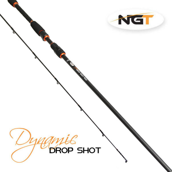 NGT Prut Dynamic Drop Shot 7ft, 5-25g
