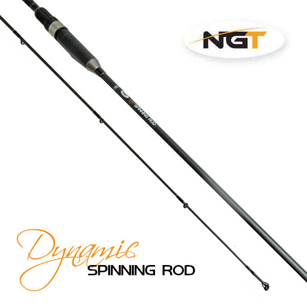 NGT Prut Dynamic Spin 7ft, 5-25g