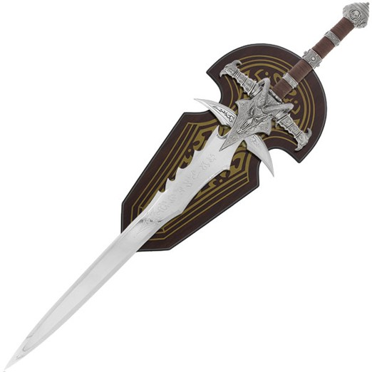 ANGLO ARMS SWORD Meč World Of Warcraft