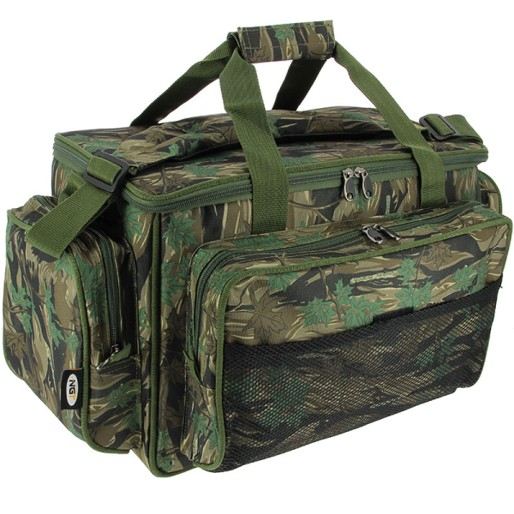 NGT Taška Camo Insulated Carryall 709-C