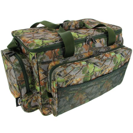NGT Taška Camo Insulated Carryall 709