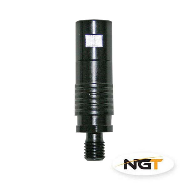 NGT Rychlospojka Quick Release Connector Black