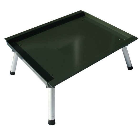 NGT Stolek Bait Bivvy Table Deluxe