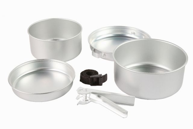 GRANDESLAM Sada na Vaření  Advanced 5 Piece Cooking Set
