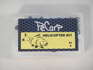 PeCarp Helicopter Kit