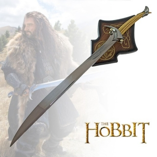 ANGLO ARMS SWORD Meč Hobbit Thorin