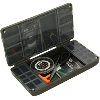 NGT Terminal Tackle Box XPR