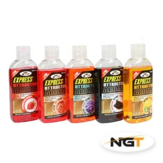 NGT Booster Express Attractor 100ml