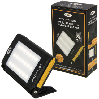 NGT Světlo Profiler 21 LED Light Solar