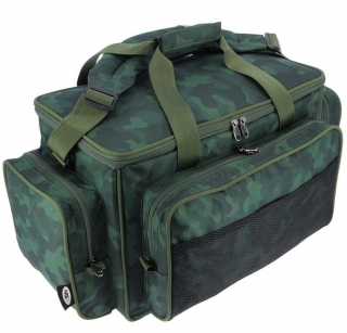 NGT Taška Dapple Camo Insulated Carryall 709