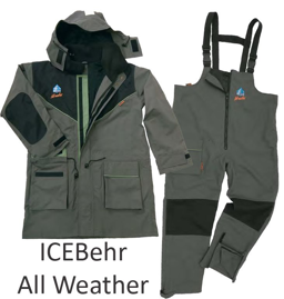 BEHR Komplet IceBehr All Weather XL