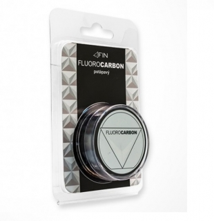 FIN Fluorocarbon Durable